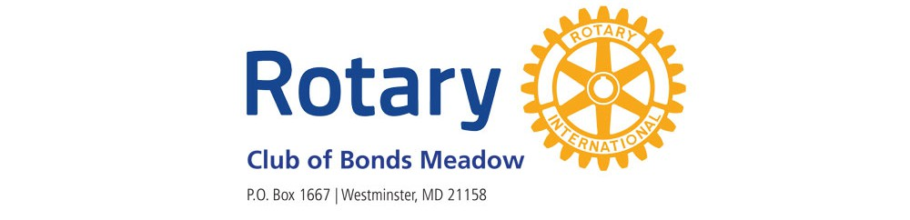 Rotary Club of Bonds Meadow | Be a gift to the world.